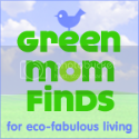 Green Mom Finds