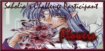 Saholia'sFlowerChallengeParticipantBanner