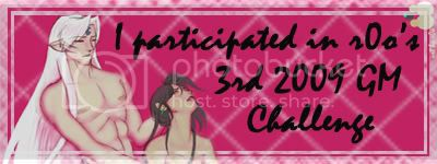 R0o's20093rdQuarterGMChallengeBanner